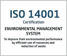 ISO 14001 Certification Oman