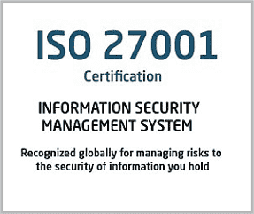 ISO 27001 Certification Oman