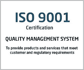 ISO 9001 Certification Oman