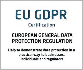 EUGDPR Certification Oman