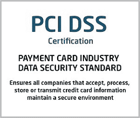PCIDSS Certification Oman