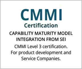 CMMI Certification Oman