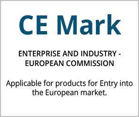 CE Mark Certification Oman